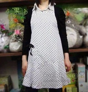 Fashion Cotton Cooking  Apron