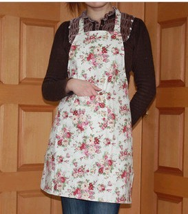 Fashion cotton Cooking  Apron