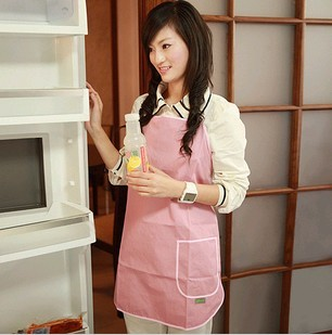 Fashion cotton Cooking  Apron for women