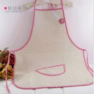 Polyster  Fashion cotton Cooking  Apron