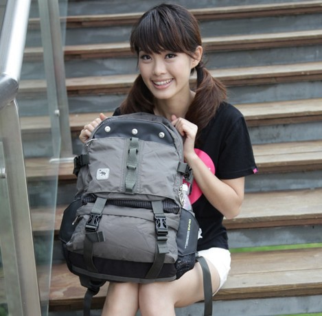 420D Polyster New design backpack