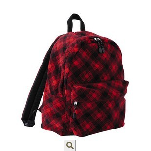 Beauty sports backpack