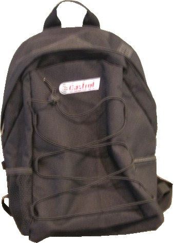 Brow 420D polyster backpack