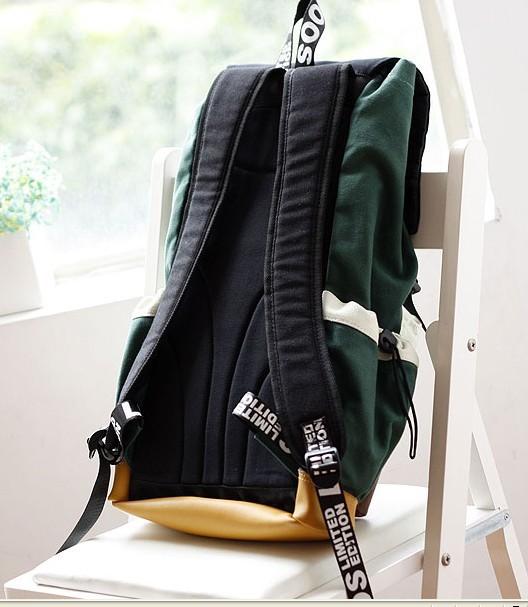 Cute backpack  Back