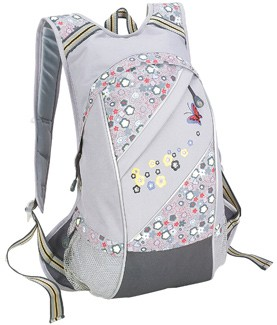 Girl's Breathable outdoor day pack