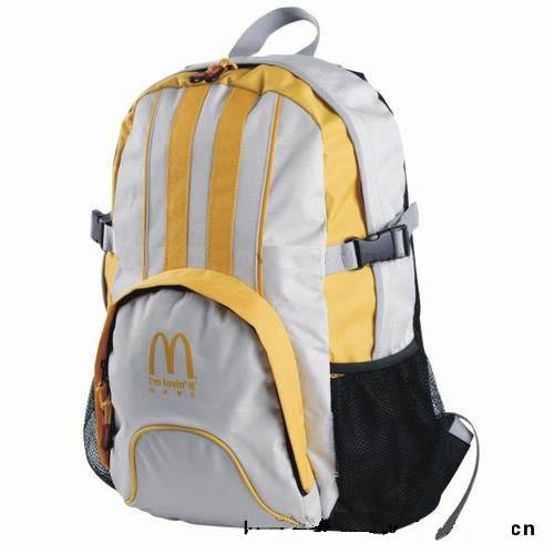Oxford Simple design backpack