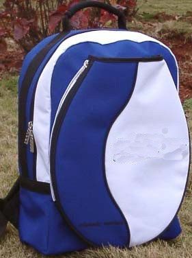 Simple Sports   backpack