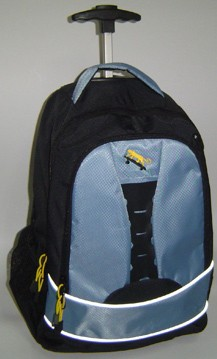 Sports  backpack  With Trolly