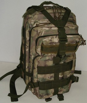 big capability outdoor backpack