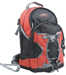 comfortable chemise backpack