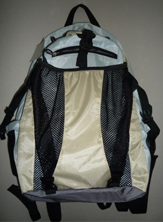 flashlight material Sports  backpack