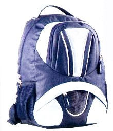 outdoor 420D sport backpack