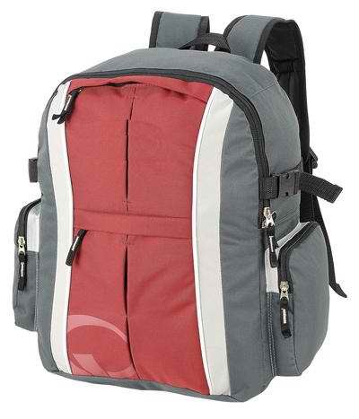 sports backbag, school bag