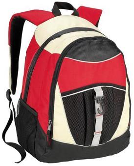 sports backbag, travel backpack