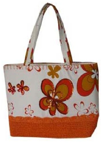 beach bag promotional