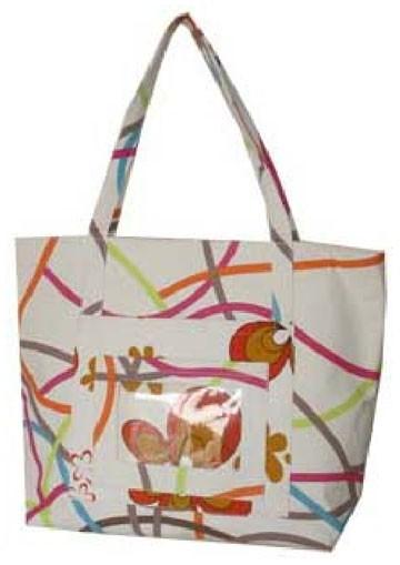beach bags 2011