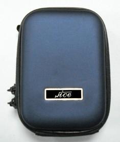 Blue Hard EVA Camera Bag
