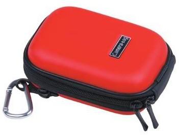 Red EVA Hard  Camera Bag