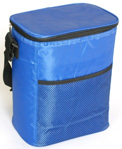 420D Polyster Material cooler bag