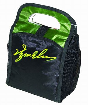 420DPolyster lunch bags