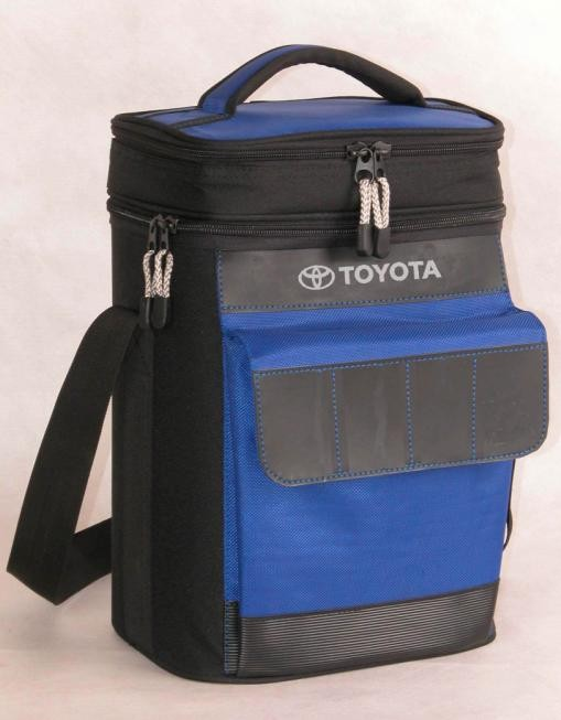 Big capacity cooler bag With Two Strap