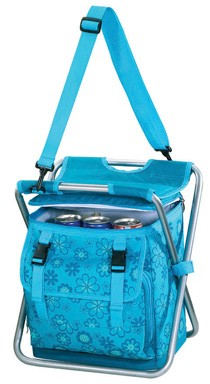Cooler  bag  With holder