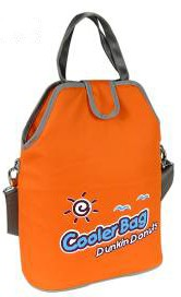 Cute  Simple Lunch cooler bag