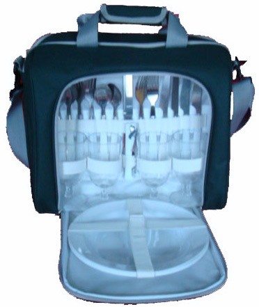 Design picnic bags
