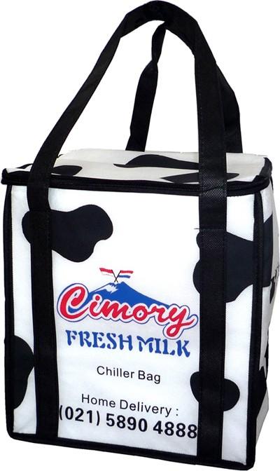 Fashion Cartoon Travel cooler bag