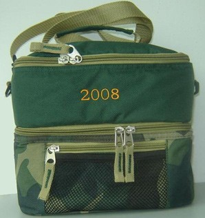 Green Cooler Bags Backpack