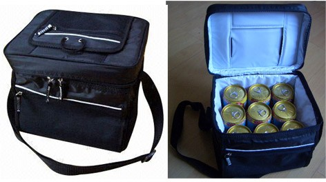Simple Cool Can cooler bag