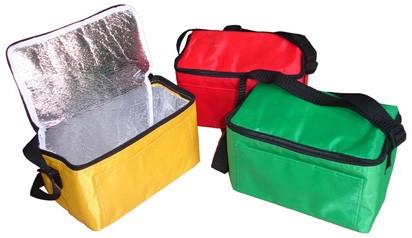 Simple Cooler Bags