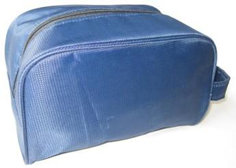 Blue Beauty  Cosmetic bag
