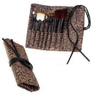 Fashion  PVC   Cosmetic bag