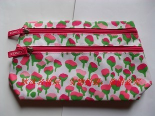 Full Printing Polyster  Cosmetic bag