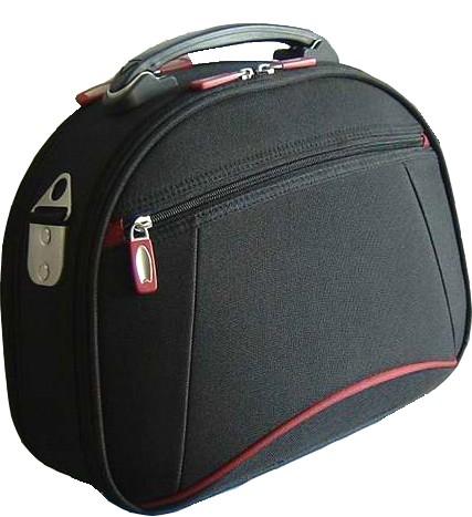 Gray EVA   Cosmetic bag