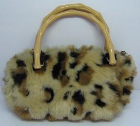 Lint Cosmetic bag