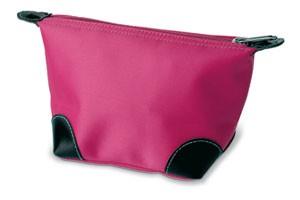 Pink Micro Cosmetic bag