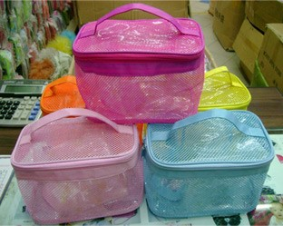 Waterproof Beauty  Cosmetic bag