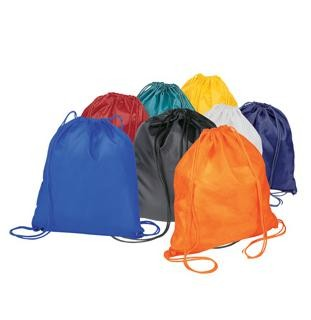 Colours  drawstring backpack