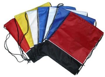 Colours cute drawstring bags
