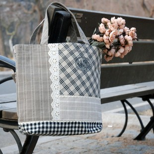 2011 fashion cow leather tote