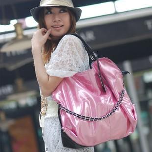 2012 Hot sell lady fashion handbag
