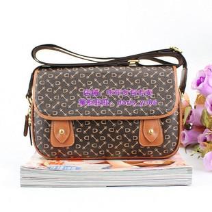 2012 fashion leather handbag