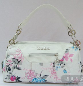 2012 new White  style bag
