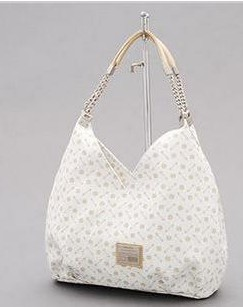 2012 new White  style bag