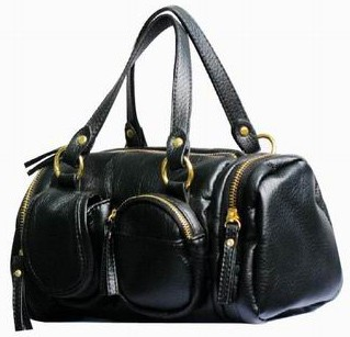 2012 the most popular promotional handbag