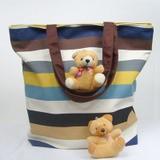 Fashion Colours Fabric  handbag