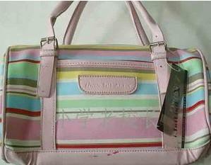 Fashion Fabric handbag