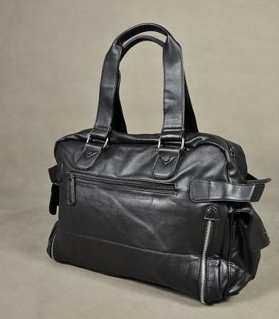 Gray hat sale fashion handbag for men